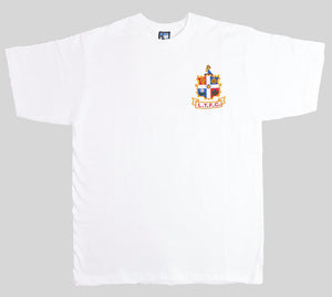 Luton Town Retro 1959 Football T-Shirt -