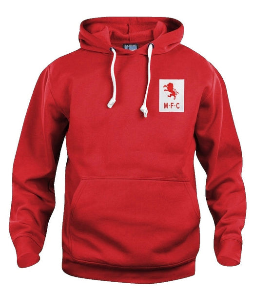 Middlesbrough Retro Football Hoodie 1950s - Hoodie