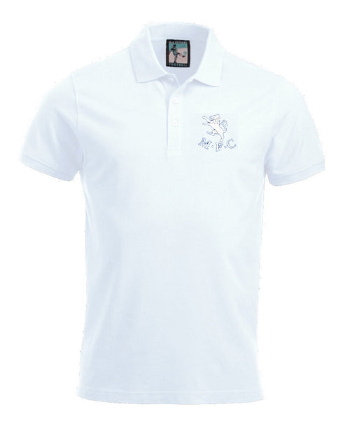 Millwall Retro 1940s Football Polo Shirt - Polo