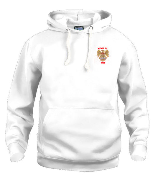 Manchester United 1958 Hoodie - Old School Football