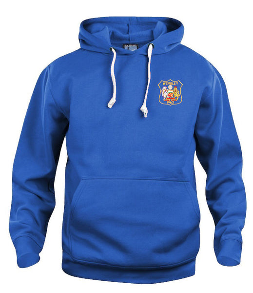 Manchester United 1963 Hoodie - Old School Football