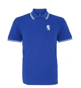Millwall Retro Football Iconic Polo 1975 - Polo