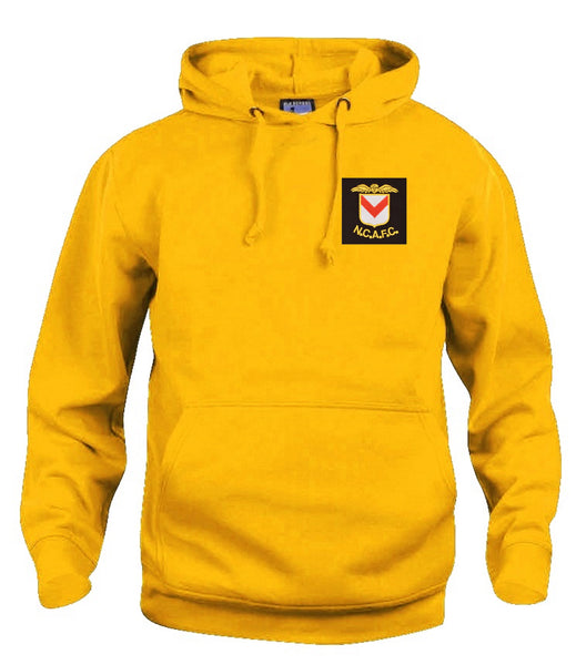 Newport County Retro Football Hoodie 1960s - Hoodie