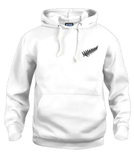 New Zealand Rugby Retro Hoodie - Hoodie
