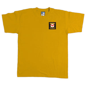 Newport County Retro Football T Shirt 1960s - T-shirt
