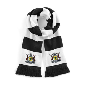 Notts County 1960s/1970s Scarf - Old School Football
