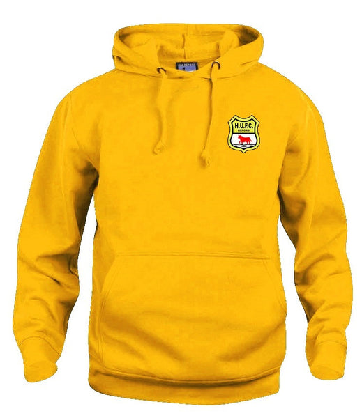 Oxford United Retro Football Hoodie 1949 - Hoodie