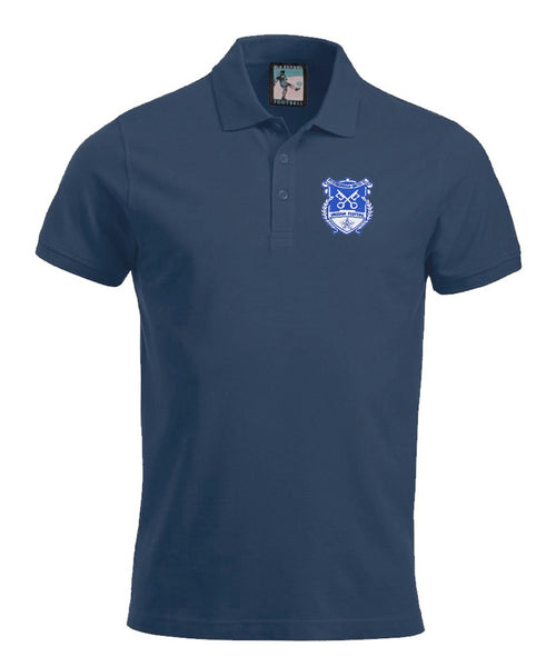 Peterborough United 1960s Polo - Old School Football