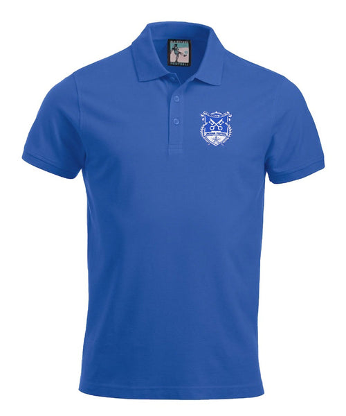 Peterborough United 1960's Polo - Old School Football