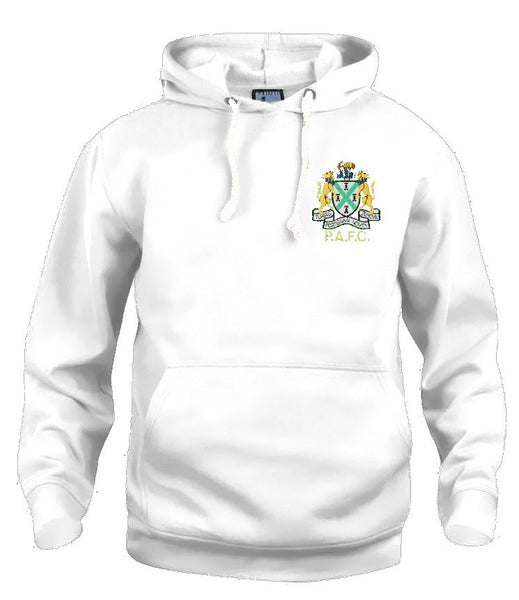 Plymouth Argyle Retro Football Hoodie 1950s - Hoodie