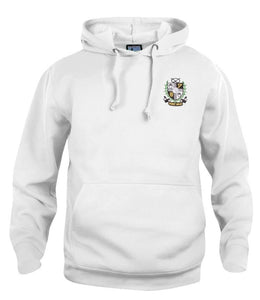 Port Vale Retro Football Hoodie 1960s - Hoodie