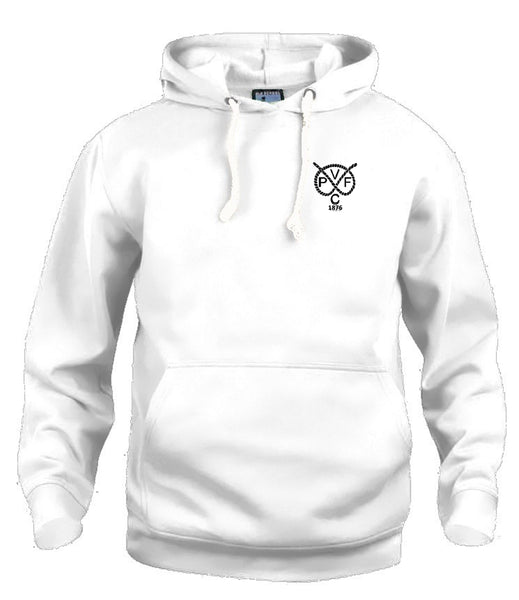 Port Vale Retro Football Hoodie 1876 - Hoodie