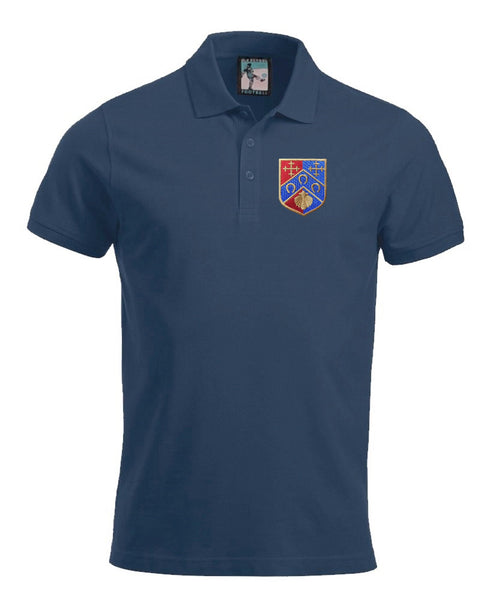 Queens Park Rangers 1953 Polo - Old School Football