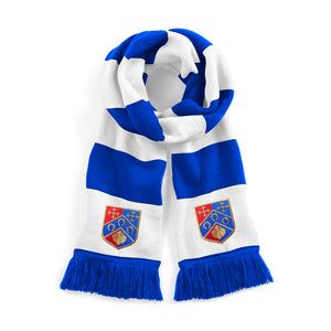 QPR Queens Park Rangers Retro Football Scarf - Scarf