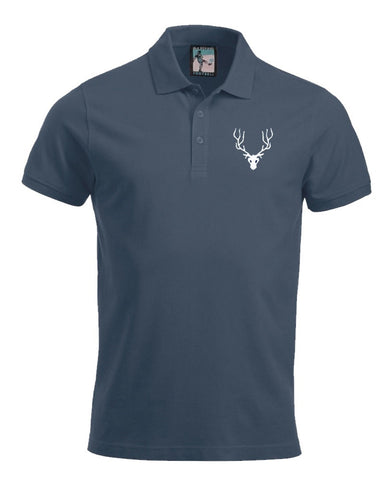 Ross County Retro Football Polo Shirt - Polo