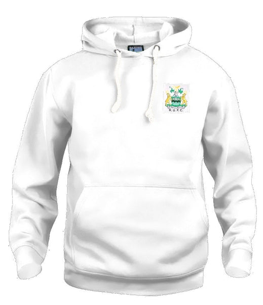 Rotherham United Retro Football Hoodie 1970s - Hoodie
