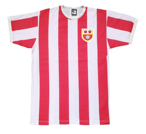 Southampton Retro Football T-Shirt 1940s - T-shirt