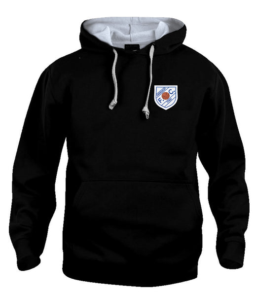 Shrewsbury Town Retro Football Hoodie 1960s - Hoodie