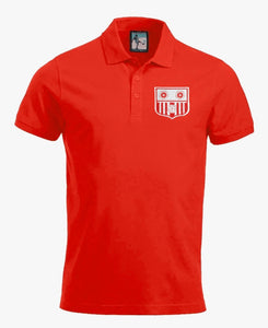 Southampton Retro 1960s Football Polo Shirt - Polo
