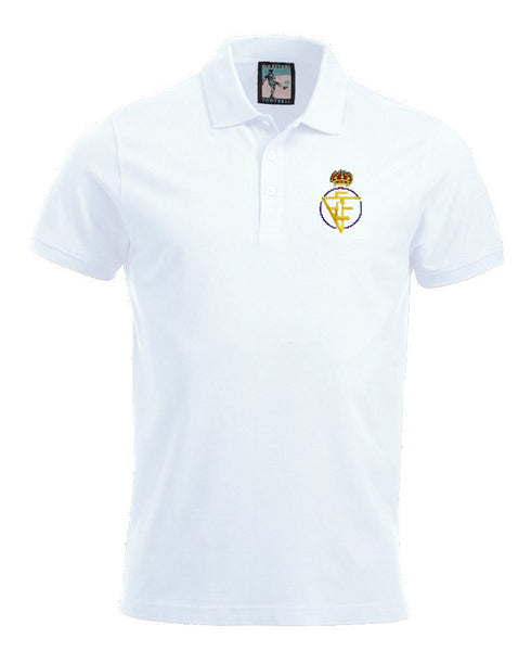 Spain Retro 1982 Football Polo Shirt - Polo