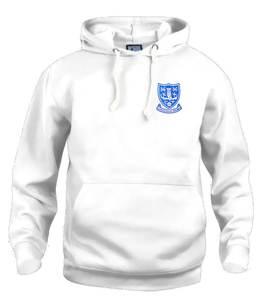 Sheffield Wednesday 1960s Hoodie