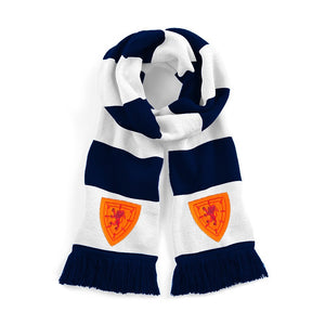 Scotland 1960's Scarf - Old School Football