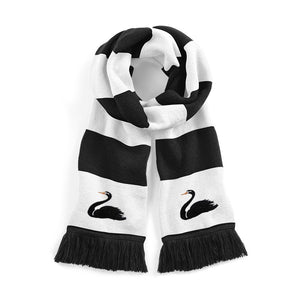 Swansea City Retro Football Scarf 1960s - Scarf