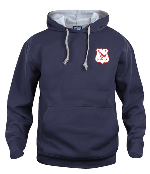 Swindon Town Retro Football Hoodie 1960s