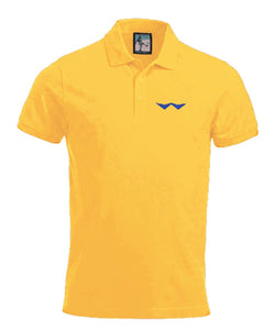 Torquay United 1968-1970 Polo - Old School Football