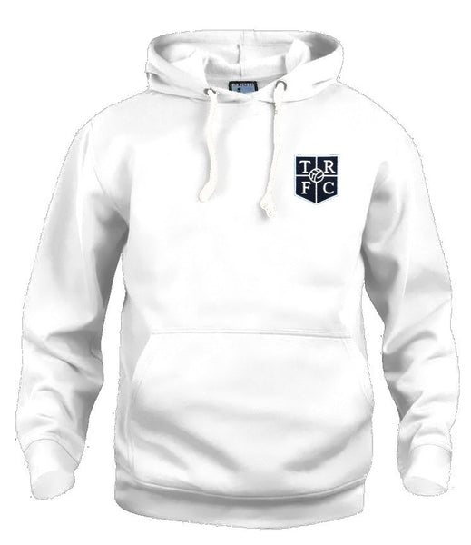 Tranmere Rovers Retro Football Hoodie - Hoodie