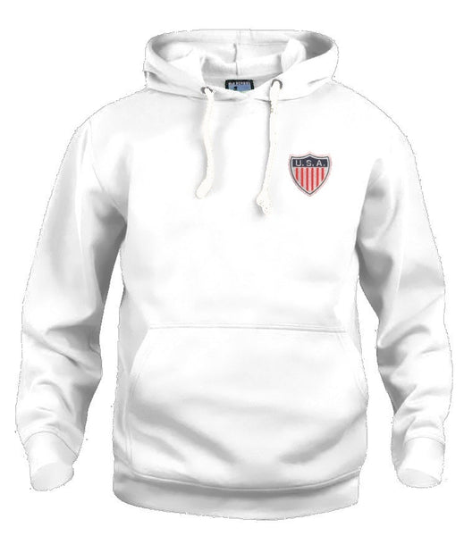 USA Hoodie - Old School Football