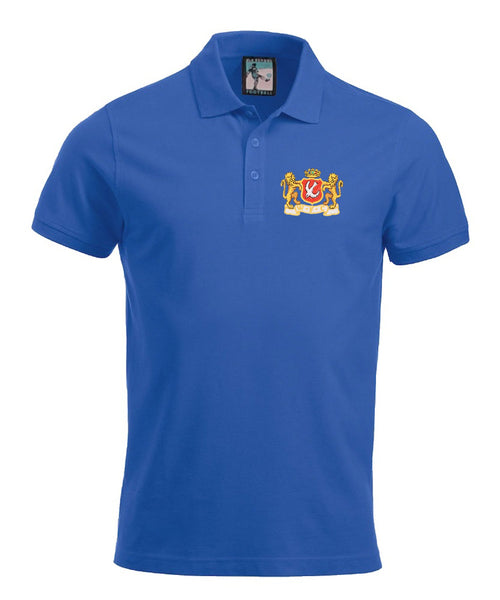 Walsall Retro 1960s Football Polo Shirt - Polo