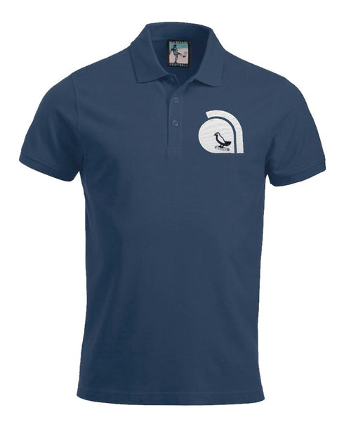 West Bromwich Albion Retro 1970s Football Polo Shirt - Polo