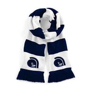 West Bromwich Albion Retro Football Scarf 1978 - 1980 - Old School Football