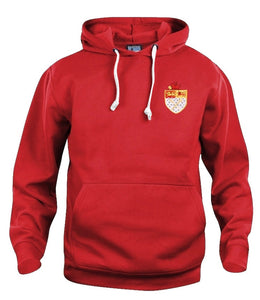 Wrexham Retro Football Hoodie 1960s - Hoodie