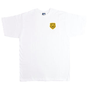 Cambridge United Retro Football T Shirt 1969 - 1971 - T-shirt
