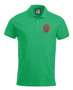 Celtic 1890 Polo - Old School Football