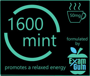 1600 mint by ExamGum