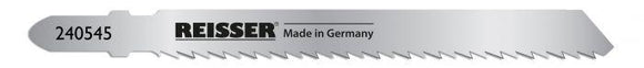 REISSER JIGSAW BLADES FOR WOOD  (Pack 5pcs) T101BR