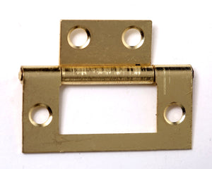 Phx 60mm EB Flush Hinge (Pr) (TP)