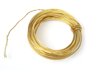Phx 6mtr Picture wire Brass