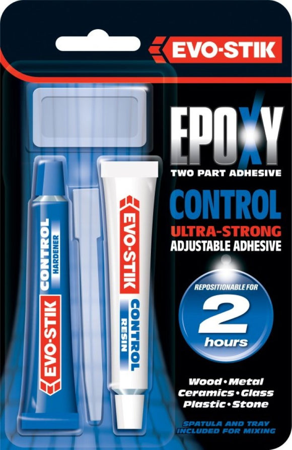 E/S EPOXY CONTROL TUBE 15ML