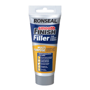 Ronseal Multi Purpose Wall Filler 100g
