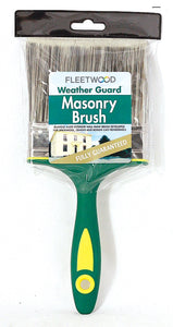 Weatherguard Brush 4""