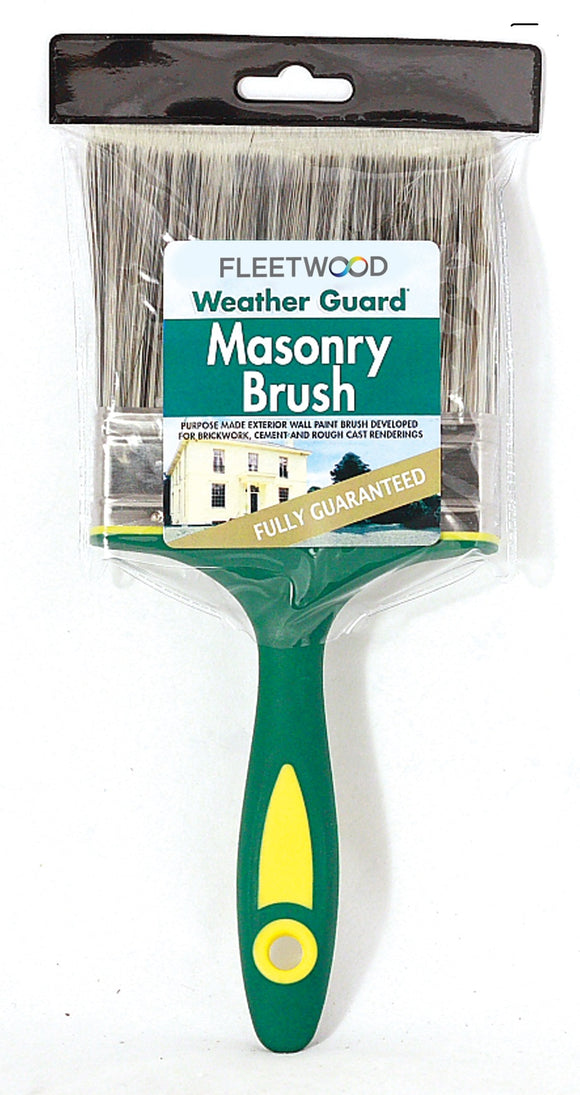 Weatherguard Brush 4