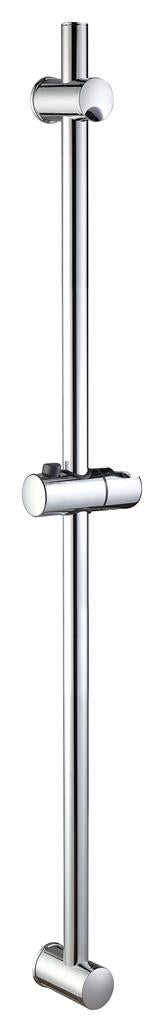 EUROSHOWERS EURORAIL KIT CHROME ADJUSTABLE