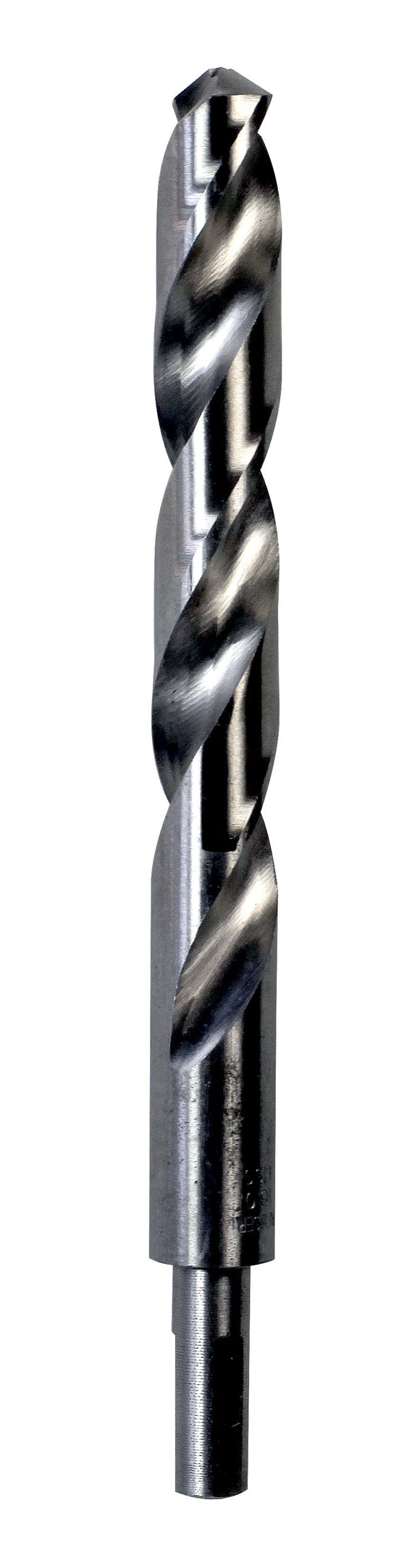 REISSER HSS BLACKSMITH DRILL BIT  15.0 x 169mm