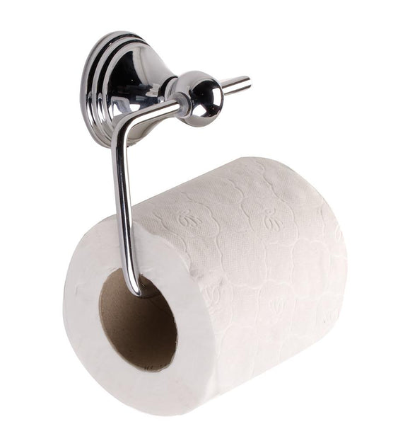 TEMA ARNO TOILET ROLL HOLDER CHROME