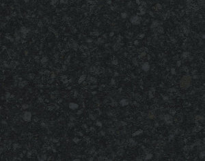 28MM WORKTOP TAURUS BLACK 3M 6MM PROFILE