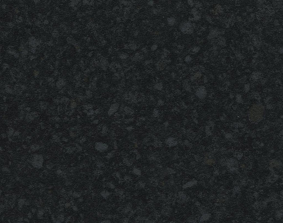 38MM WORKTOP TAURUS BLACK 3.6M 10MM PROFILE